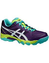 Asics Gel-Lethal MP 6 Women's Hockey Chaussure - AW15