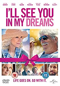 I'll See You In My Dreams [DVD] [2015]
