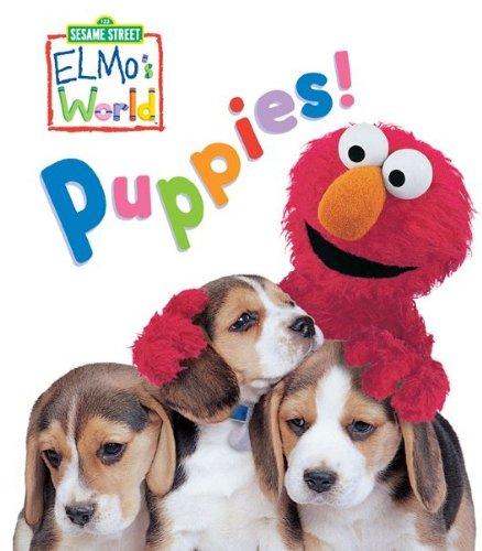 Elmo's World: Puppies! (Sesame Street) (Sesame Street(R) Elmos World(TM)) (English Edition)