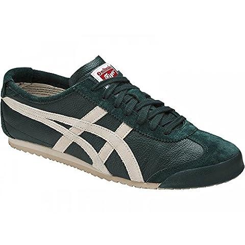 Onitsuka Tiger Mexico 66 VIN chaussures hampton green/birch