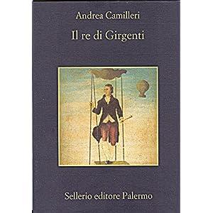Il re di Girgenti (La memoria)