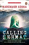 #3: Calling Sehmat