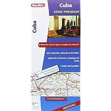 CUBA ROUTIERE ET TOURISTIQUE PREMIUM