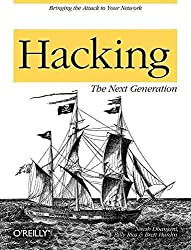 [(Hacking: The Next Generation)] [By (author) Nitesh Dhanjani ] published on (September, 2009)