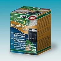 JBL micromec 6092900filtro con filtro de alto rendimiento bolas para cristalprofi I