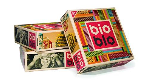 Bioblo 64013 – Bausteine Spiel - 2