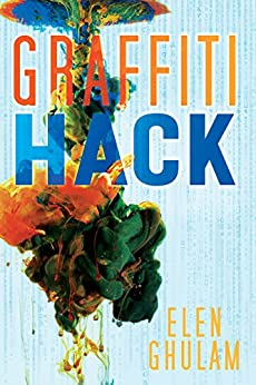 Graffiti Hack by [Ghulam, Elen]