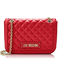 Amazon.it  Love Moschino  Scarpe e borse 04f2f0a9ba1