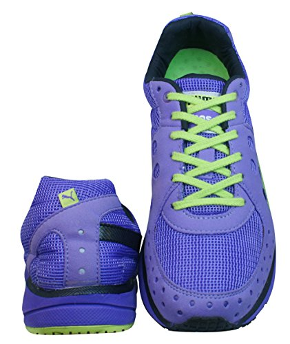 Puma Faas 300 Course à pied Trainers Femmes - Chaussures Violet