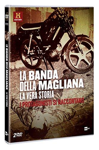 La Banda Della Magliana La Vera Storia