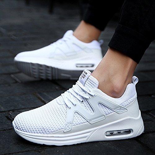 XIANV Sneakers Basses Homme Weiß