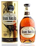 Bourbon Whiskey Wild Turkey Rare Breed barrel proof cl.70 con astuccio
