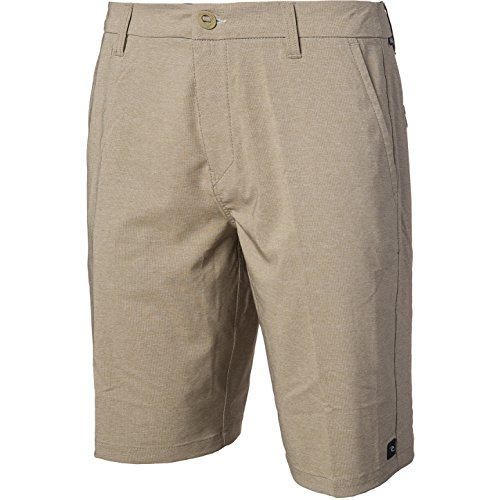 Rip Curl Men's Jacket Mirage Phase Walk Shorts