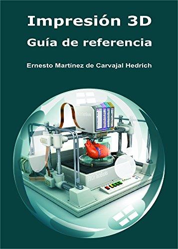 Impresión 3D - Guía de Referencia