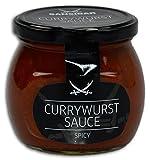 SANSIBAR Sylt - die kultige Currywurst Sauce