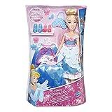 Hasbro European Trading B.V. b5312eu4–Disney Princess Mode de rêve Amusant, Jeux et Puzzles, Assortis