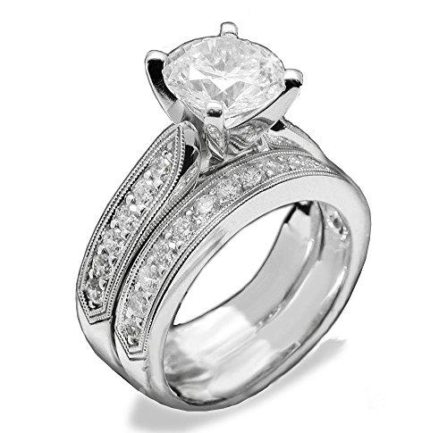 RussianHeartsDiamonds.com  -  Nicht zutreffend N/A Keine Angabe - Diamant-ring Engagement Tiffany