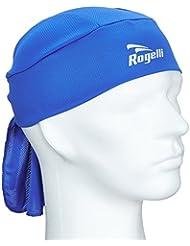 Rogelli Radsport Zubehör Bandana - Prenda, color azul, talla L/XL