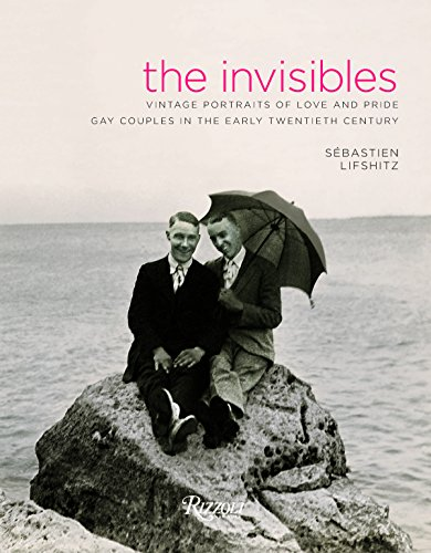 eBookStore Free Download: The Invisibles: Vintage Portraits of Love and Pride Gay Couples in the Early Twentieth Century iBook