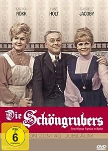 Die Schöngrubers (Die komplette Serie) [2 DVDs]