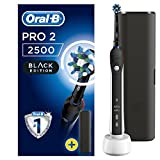 Oral-B Pro 2 2500 CrossAction Brosse À Dents Électrique Rechargeable Par Braun