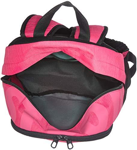 Nike Unisex Pink Polyester Brasilia Training Backpack Image 6