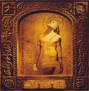 Sex and Religion by Steve Vai (2008-01-01)