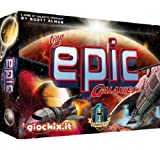 Giochix.it - Tiny Epic Galaxies