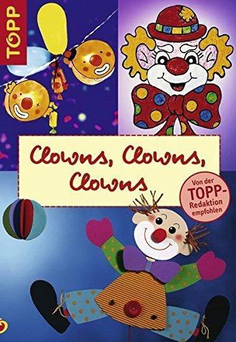 Clowns, Clowns, Clowns