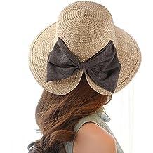 Amazon.it  cappello di paglia 944c8dee3e53