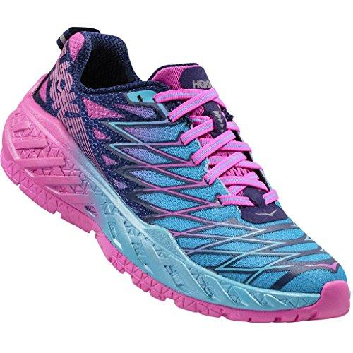 hoka-clayton-2-womens-running-shoes-medieval-blue-fuchsia-blue-atoll-6-uk