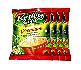 #4: Ketley Gold Tea | Premium Assam Tea | CTC Black Tea | 250g | Pack of 4 | 1kg