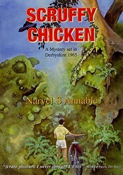 Scruffy Chicken by [Annable, Narvel]