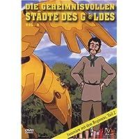 Die geheimnisvollen Städte des Goldes Vol.