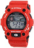 Casio Herren-Armbanduhr G-Shock Digital Resin G-7900A-4