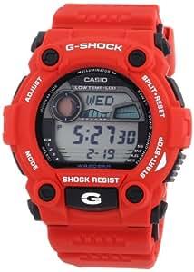 Casio G-7900A-4ER Men's G-Shock Digital Watch with Resin Strap