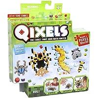 Qixels 87111Paquete de recambio, Modelos Surtidos