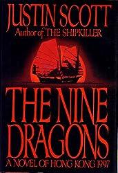 The Nine Dragons : A Novel Of Hong Kong1