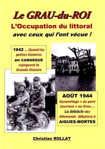 Le Grau-du-Roi : L'Occupation du littoral