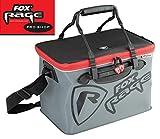 Fox Rage Welded Bag Medium Angeltasche 36x24x25cm, Anglertasche, wasserdichte Tasche, Tackletasche, Spinntasche, Blinkertasche