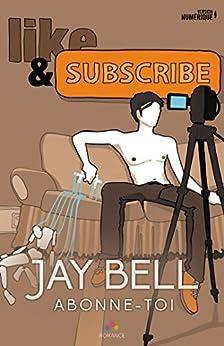 Abonne-toi par [Bell, Jay]