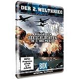 Die Groáen Seeschlachten-Metallbox-Edition