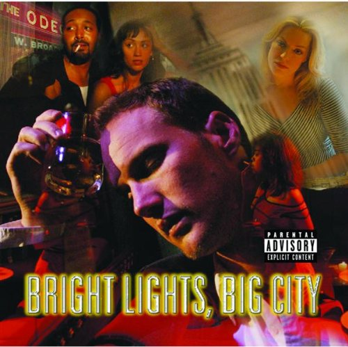 City Bright Lights Big Soundtrack (Back in the City)