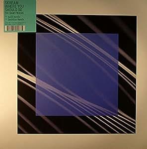 Where You Should Be (Seiji and Zed Bias Remix)