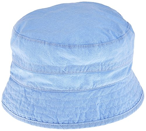 maximo Sommerhut, Chapeaux / Bonnets Garçon Blau (zartblau 33)