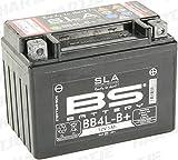 BATTERIE BS, BB4L-B+,5AH VERSIEGELT (FA)