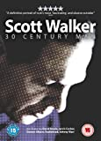 Scott Walker - 30 Century Man [DVD] [2007]
