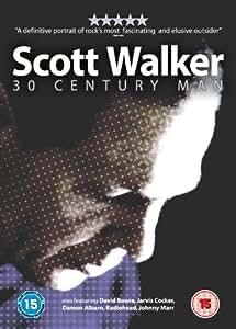Scott Walker: 30 Century Man [Import anglais]
