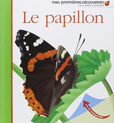 Le papillon par Collectif