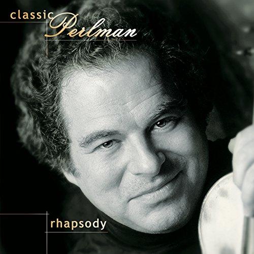 Classic Perlman: Rhapsody